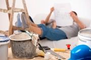 От ремонта до развода, или Как сделать ремонт и не переругаться?