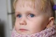 Как вылечить кашель у ребенка