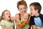 Как защитить ребенка от вирусов?