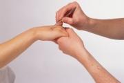 Рана: первая помощь