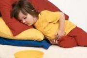Рвота у ребенка – что делать?