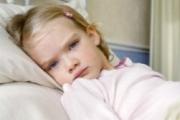 Детский пиелонефрит