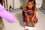 Цистит у детей — лечение