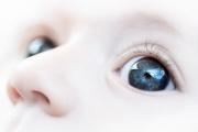 Ребенок поранил глаз