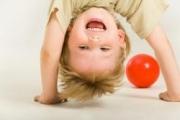 Гиперактивный ребенок — что делать?