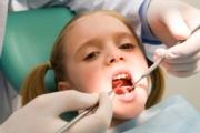 Шатающийся зубик