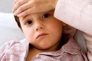 Часто болеющий ребенок