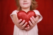 Мелодия детского сердца