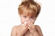 Гайморит у детей — симптомы
