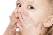 Лямблии — симптомы у детей