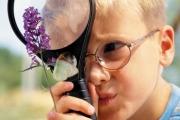 Что такое близорукость?