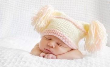 Кашель у младенцев