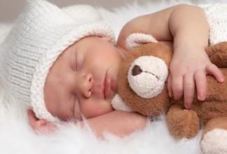 От эмбриона — к младенцу