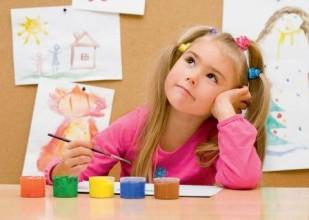 Изо-терапия в жизни ребенка
