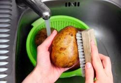Как правильно мыть овощи: несколько полезных советов